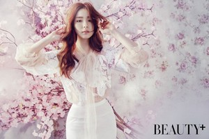Shin Se Kyung for 'Beauty '
