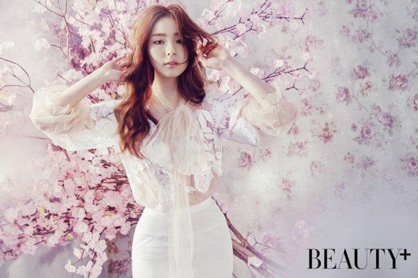 Shin Se Kyung for 'Beauty '