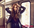 Shin Se Kyung for ''InStyle'' - shin-se-kyung photo
