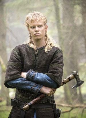 Sigurd Season 4 Official Picture