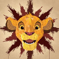 Simba  - simba fan art