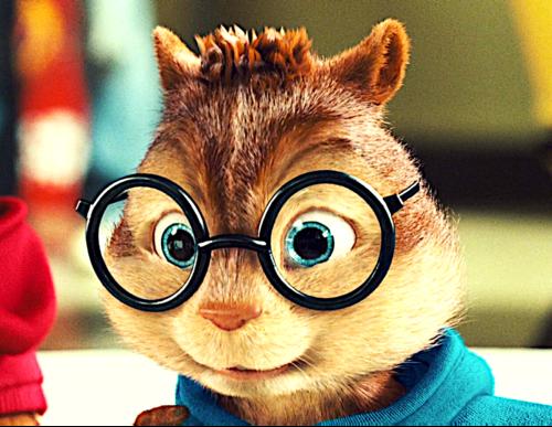Alvin and the Chipmunks wallpaper called Simon