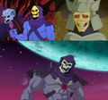 Skeletor - he-man photo