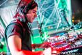Skrillex Live In Ultra South Africa 2016