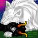 Sleeping with Wolf