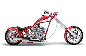 Snap On Bike