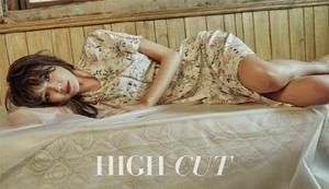 Sooyoung for 'High Cut'