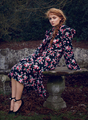 Sophie Turner Net-A-Porter Magazine Photoshot - sophie-turner photo