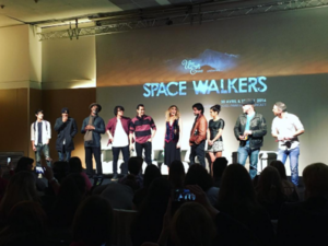 SpacewalkersCon 2016