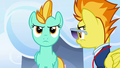 Spitfire  - my-little-pony-friendship-is-magic photo
