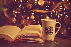 Starbucks and Reading