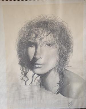 Streisand Wet