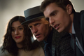 Super Exclusive: New Stills from 'Now You See Me 2'. (FB.com/DanielJacobRadcliffeFanClub) - daniel-radcliffe photo