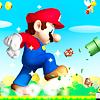 Super Mario Bros foto probably with Anime titled Super Mario Bros