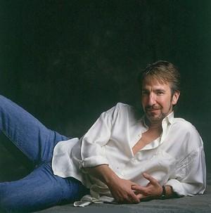 Super Sexy Alan Rickman ;-p