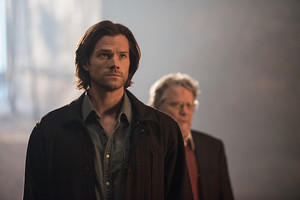 Supernatural 11x21