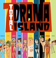 TDI characters - total-drama-island fan art