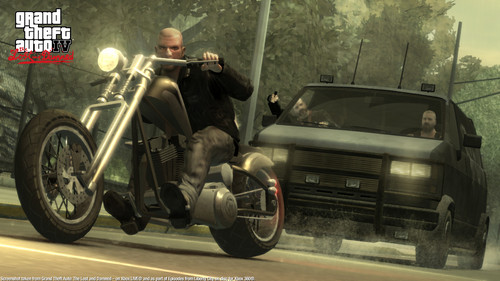 Grand Theft Auto IV The lost And Damned fondo de pantalla titled TLAD 25