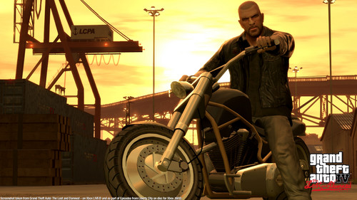 Grand Theft Auto IV The lost And Damned fondo de pantalla titled TLAD 5