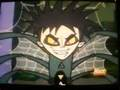Tarantuala Boy - goth-cartoon-characters photo