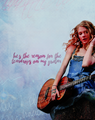 Teardrops On My Guitar - taylor-swift fan art