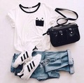 Teen Fashion - teen-fashion photo