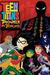 Teen Titans: Trouble in Tokyo - dc-comics icon