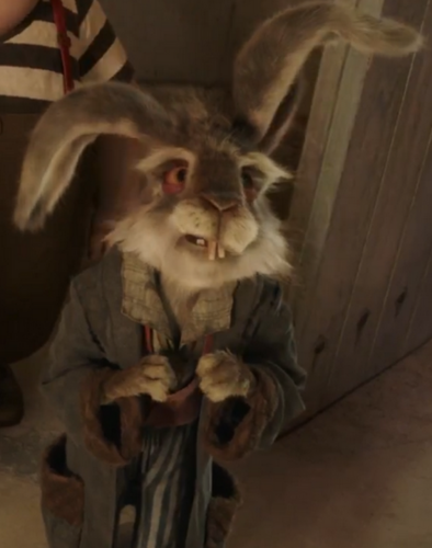 March hare images thackery through the looking glass hd for March hare wallpaper