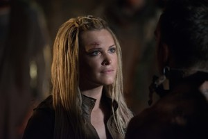 """The 100 """"Bitter Harvest"""" (3x06) promotional picture"""