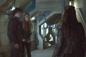 "The 100 ""Hakeldama"" (3x05) promotional picture"