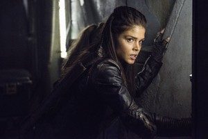 """The 100 """"Stealing Fire"""" (3x09) promotional picture"""