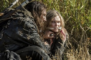 """The 100 """"Wanheda: Part 2"""" (3x02) promotional picture"""