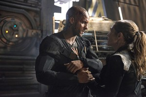 "The 100 ""Watch The Thrones"" (3x04) promotional picture"