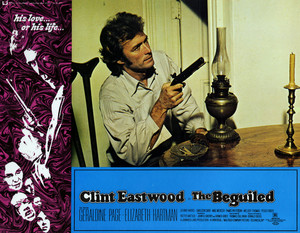 The Beguiled 1971 (John McBurney)