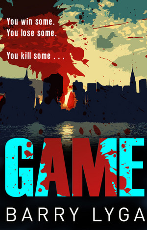 "The British cover to ""Game"""