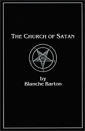 the church of satan blanche barton pdf
