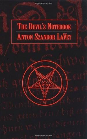 The Devils Notebook por Anton LaVey