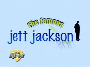 The Famous Jett Jackson titre Card