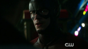 The Flash | Back To Normal
