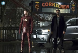 The Flash - Episode 2.19 - Back to Normal - Promo Pics