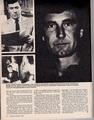 The Forgotten James Bond - P.34 (Starlog #75) - james-bond photo