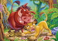 The Lion King - the-lion-king photo
