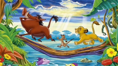 The Lion King wallpaper called The Lion King