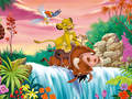 Walt Disney Wallpapers - The Lion King - walt-disney-characters wallpaper