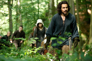 The Musketeers - Season 3 - 3x01 - Episode Stills