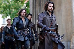 The Musketeers - Season 3 - 3x02 - Episode Stills
