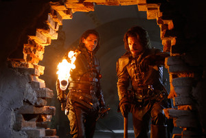The Musketeers - Season 3 - 3x03 - Episode Stills