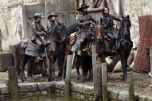 The Musketeers - Season 3 - 3x04 - Episode Stills