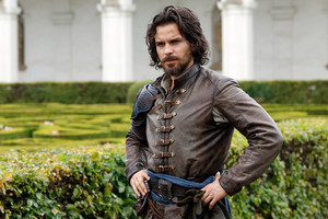 The Musketeers - Season 3 - 3x05 - Episode Stills