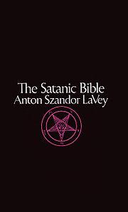 The Satanic Bible por Anton LaVey